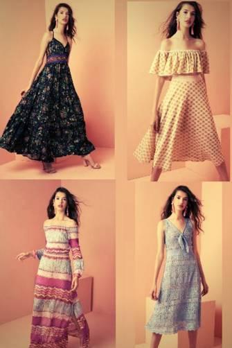 5-Marca de Vestidos Casuais Cecilia Prado