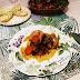 Pollo Mayombe - Cocinas del Mundo (Cuba)