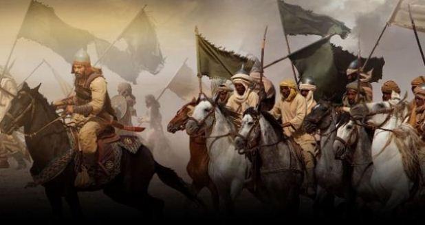 Kunci Kemenangan Umat Islam
