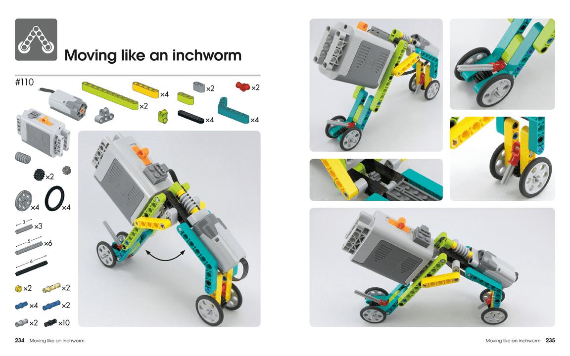 14 in 1 solar robot kit instructions pdf