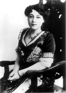 Alice Guy-Blanche : published in the U.S. before 1923 and public domain in the U.S.