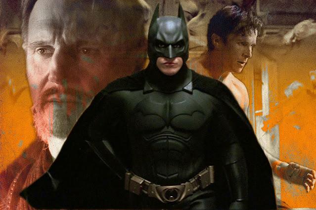 Batman Begins Full Movie Download Dual Audio Hindi - English 2005