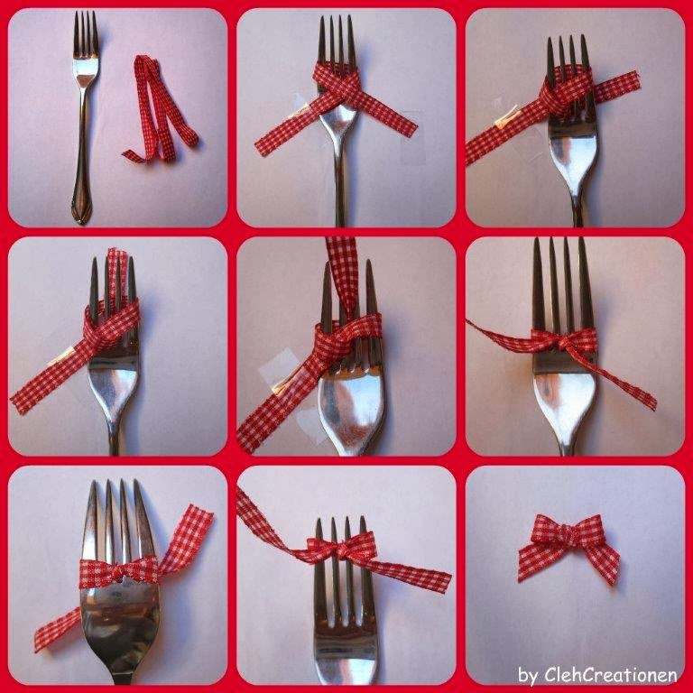 cleh creationen mini schleifen tutorial. Black Bedroom Furniture Sets. Home Design Ideas