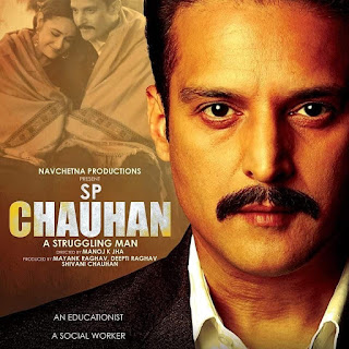 S.P. Chauhan 2018 Download 720p WEBRip