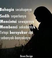 kata bergambar islami untuk keluarga