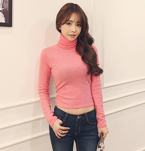 Trend Model Busana Korea Di Tahun Ini Dan Tahun Tahun