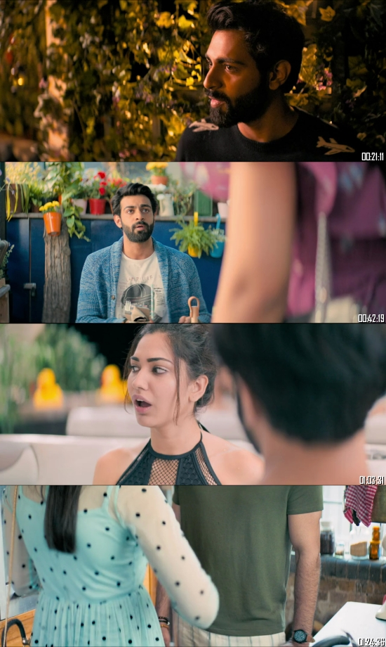 Tuesdays and Fridays 2021 Hindi 720p 480p WEB-DL x264 Full Movie