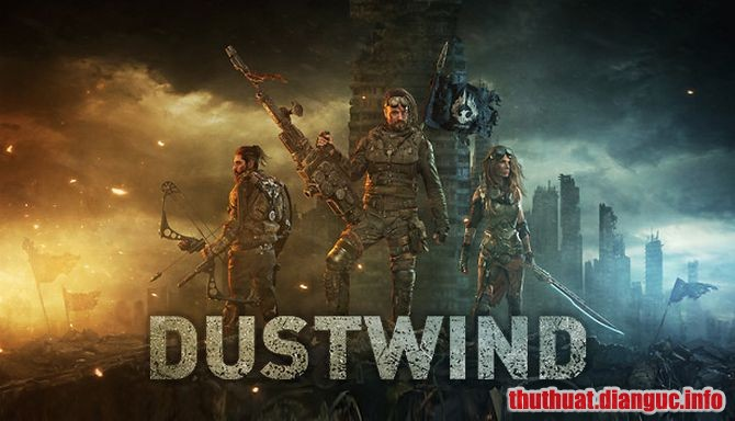 Download Game Dustwind Full Cr@ck