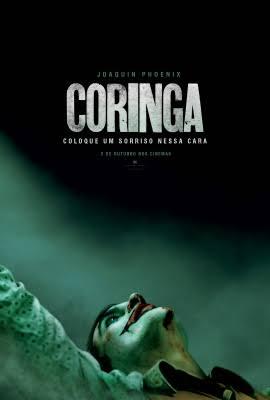 CríticaMorte: Coringa