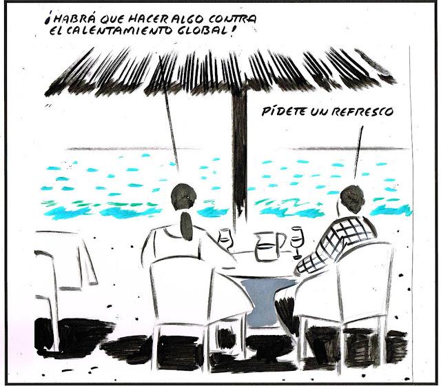 Humor en cápsulas. Para hoy domingo, 16 de octubre de 2016