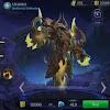 Hero Baru Uranus Mobile Legend - Tank Dengan Infinity HP
