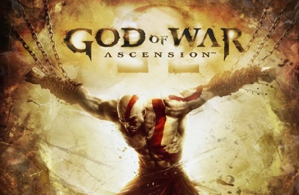Download God of War Ascension iSO Apk for Android Game