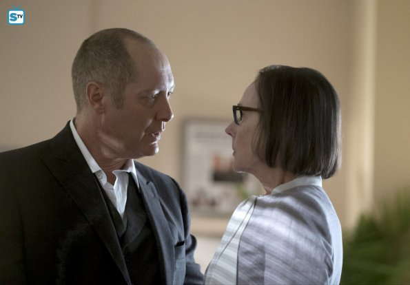 "The Blacklist - Mato - Review: ""The Summer Palace"""