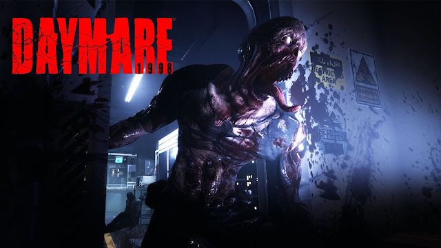 Download Daymare 1998 For PC - Highly Compressed
