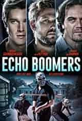 Imagem Echo Boomers - Legendado