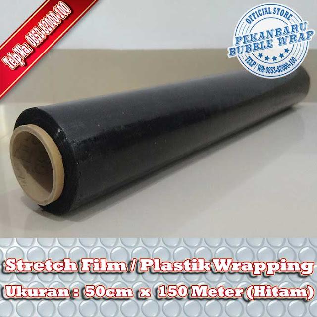 plastik wrapping hitam di Pekanbaru, jual plastik wrapping hitam di pekanbaru, plastik wrapping hitam murah di pekanbaru