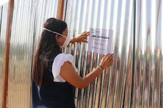 hoyennoticia.com, Controles a obras de acuerdo al POT se ejecutan en Riohacha