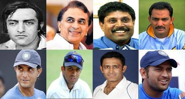 क्रिकेट रिकॉर्ड: कप्तान के रूप में सबसे अधिक रन बनाने वाले शीर्ष 5 खिलाड़ी हैं