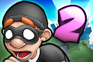Robbery Bob 2 Double Trouble MOD APK v1.6.8.9 [Unlimited Money/Coins]