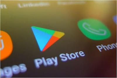 تحديث, متجر, جوجل, بلاى, الجديد, ومقارنة, التطبيقات, المشابهة