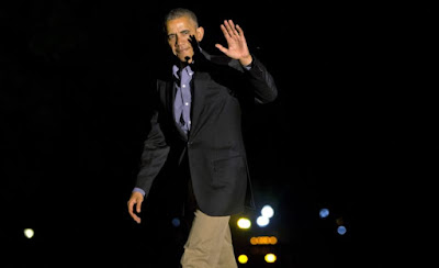 Racial tension continues ahead of Obama's Dallas trip