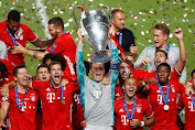 PSG, Bayern Tak Masuk Liga Super Eropa