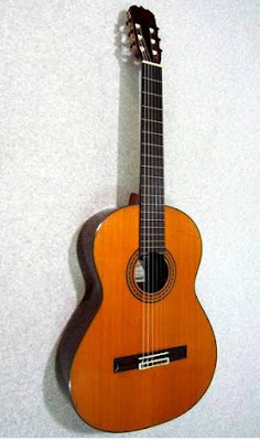 Hướng dẫn chọn mua đàn guitar classic