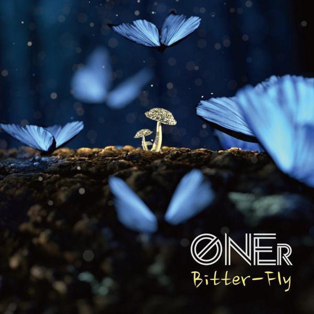 ONEr – Bitter-Fly – Single