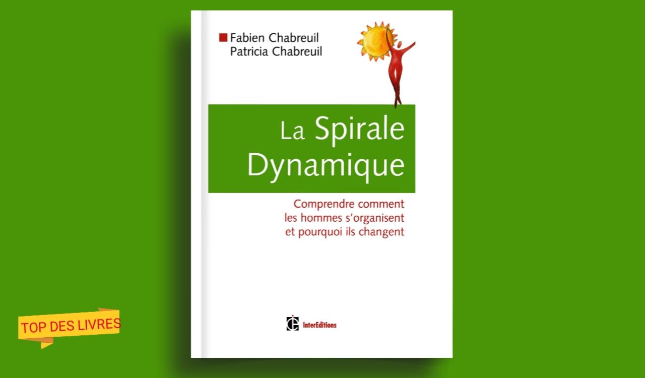 Télécharger : La spirale dynamique en pdf