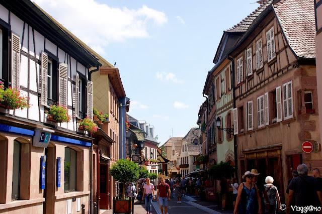 Visitare Ribeauvillé