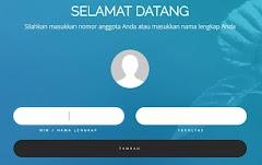 Cara Mengganti Teks Halaman Visitor Counter SLiMS Akasia