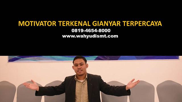 •             MOTIVATOR DI GIANYAR  •             JASA MOTIVATOR GIANYAR  •             MOTIVATOR GIANYAR TERBAIK  •             MOTIVATOR PENDIDIKAN  GIANYAR  •             TRAINING MOTIVASI KARYAWAN GIANYAR  •             PEMBICARA SEMINAR GIANYAR  •             CAPACITY BUILDING GIANYAR DAN TEAM BUILDING GIANYAR  •             PELATIHAN/TRAINING SDM GIANYAR