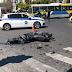 Τροχαίο στη Βουλή: Μη αναστρέψιμη η κατάσταση του μοτοσικλετιστή -Έκκληση για αυτόπτες μάρτυρες