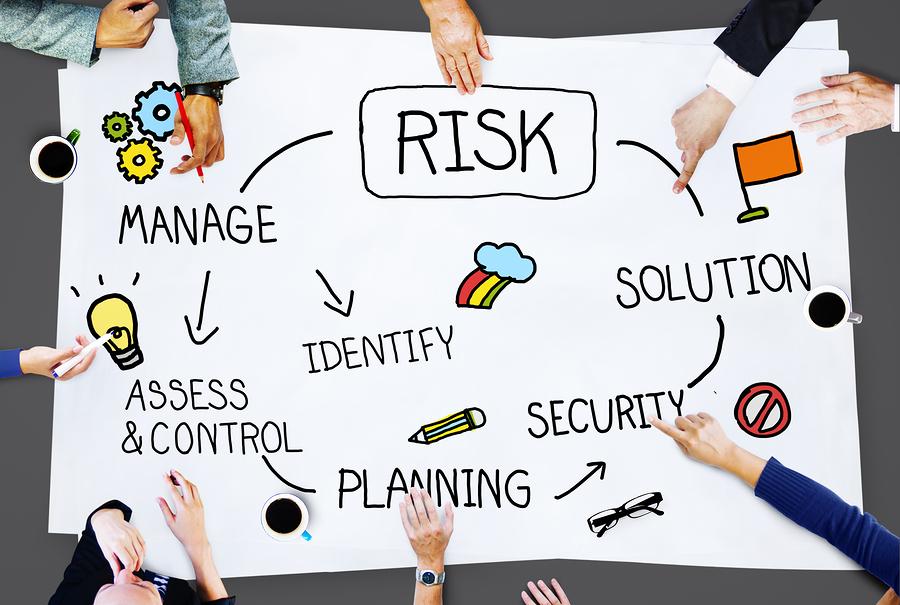 risiko manajemen rantai suplai