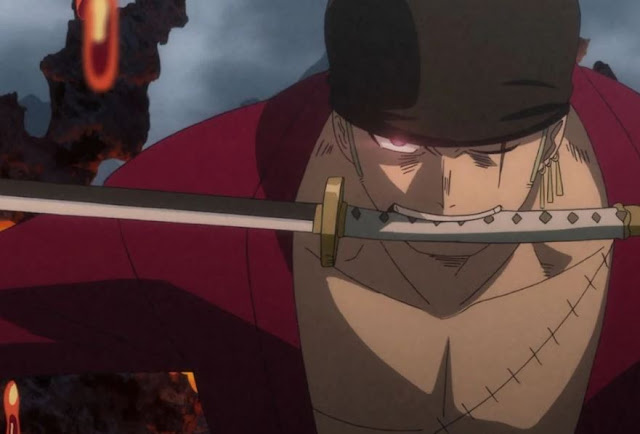 Spoiler Manga One Piece Chapter 996 Bahasa Indonesia