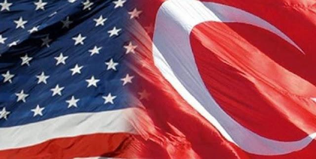 ΗΠΑ και Τουρκία: Η κόντρα και το μέλλον!