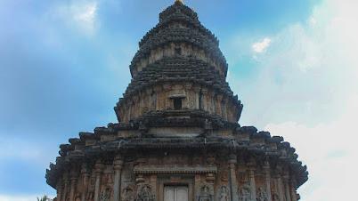 शारदा मंदिर (शृंगेरी, कर्नाटक)