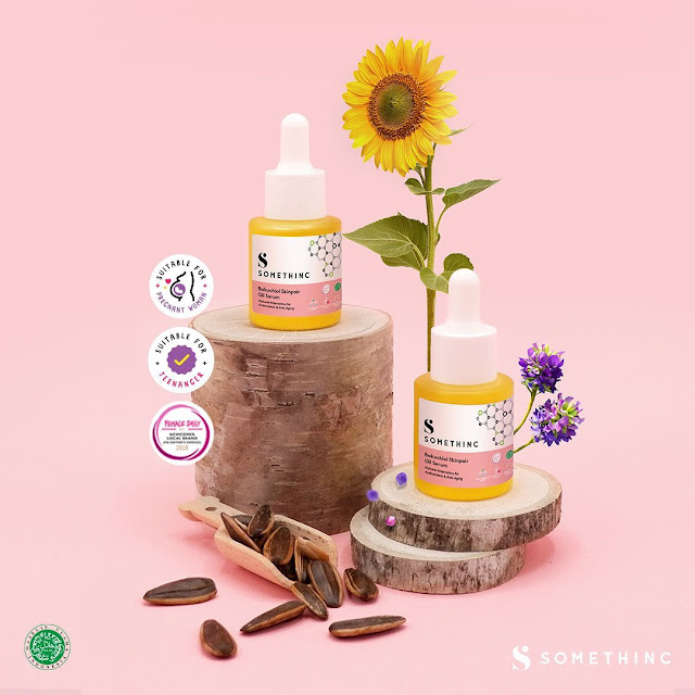 styleeid - Somethinc Bakuchiol Skinpair Oil Serum