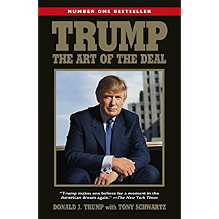 Good book about President Trump * Donald Trump Books *