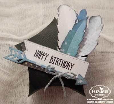 Elizabeth Craft Designs Star Pillow Box에 대한 이미지 검색결과