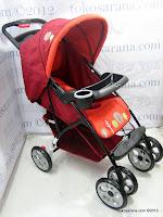 1 Kereta Bayi BabyDoes CH415 SkyLine