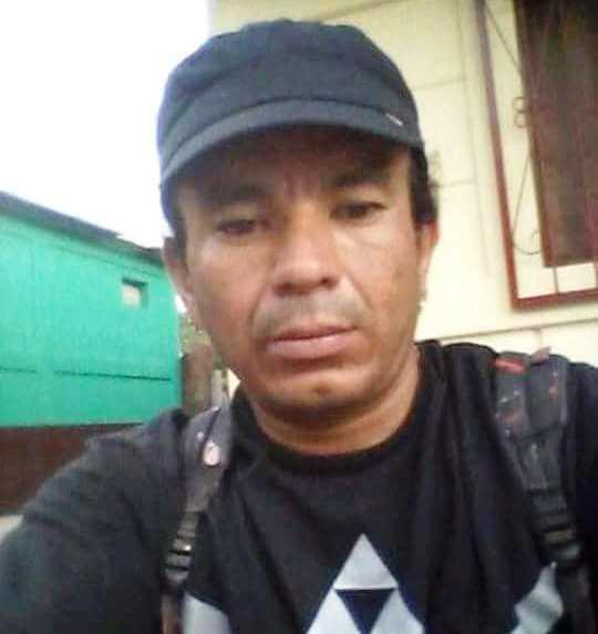 Nicaragua: El Caso del Asesinato de Tirso Mendoza