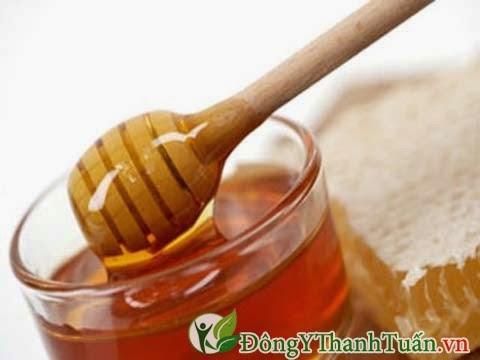 Cách chữa đau dạ dày tại nhà từ mật ong