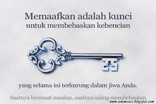 DP BBM Ucapan Selamat Idul Fitri