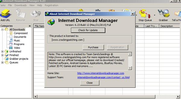 Tải IDM Internet Download Manager miễn phí mới nhất 2018 h
