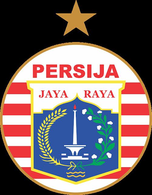 Gambar logo persija png
