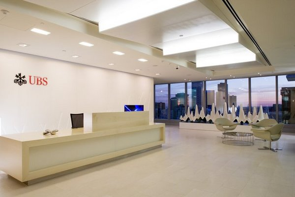 commercial office design trends 2014