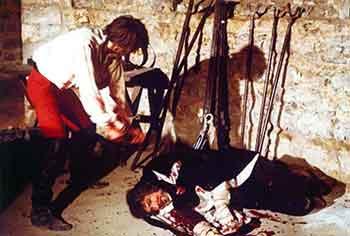 Cuando las brujas arden 1968, genial película protagonizada por Vincent Price