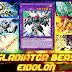 Deck Gladiator Beast Eidolon (Invoked) DECK PROFILE
