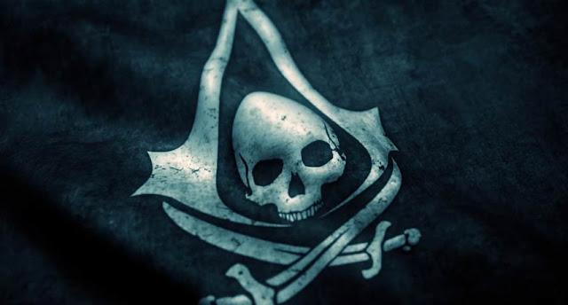 Assassin's Creed Black Flag Wallpaper Engine